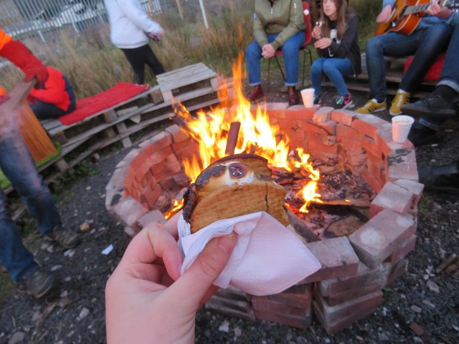 campfire smores resize