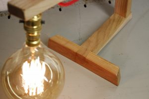 dovetail lamps